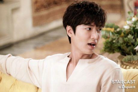 Lee Min Ho lai thanh nam than 'khong goc chet' nho giam can thanh cong - Anh 10