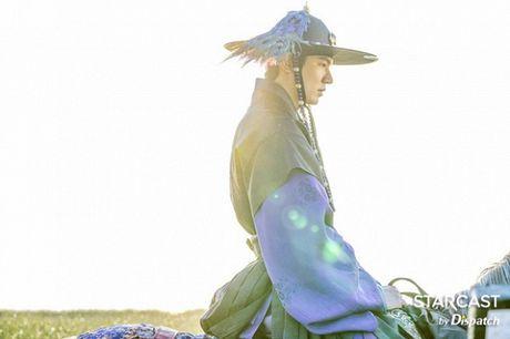Lee Min Ho lai thanh nam than 'khong goc chet' nho giam can thanh cong - Anh 9