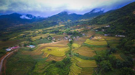 Ngo ngang ve dep hoang so va binh yen noi vung bien Quang Ninh - Anh 2