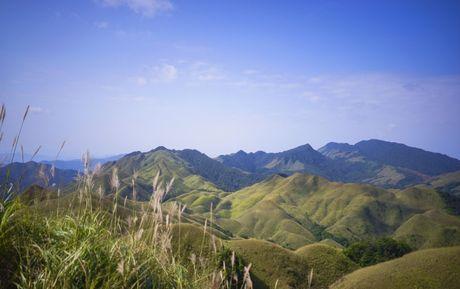 Ngo ngang ve dep hoang so va binh yen noi vung bien Quang Ninh - Anh 4