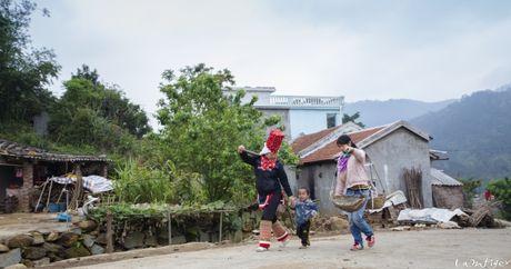 Ngo ngang ve dep hoang so va binh yen noi vung bien Quang Ninh - Anh 6