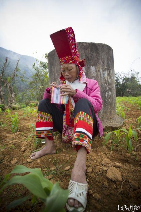 Ngo ngang ve dep hoang so va binh yen noi vung bien Quang Ninh - Anh 7