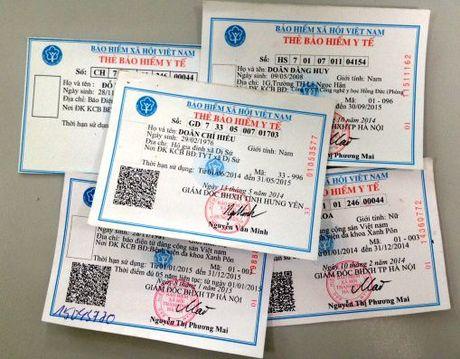 Tang cuong cong tac chi dao thu hoi no BHXH, BHYT, BHTN - Anh 2