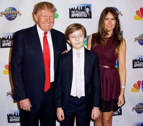 De nhat phu nhan day quyen ru cua tan Tong thong Donald Trump - Anh 11