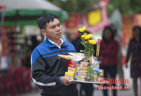 Ghe Den Hoang Muoi xem hau dong - Anh 2