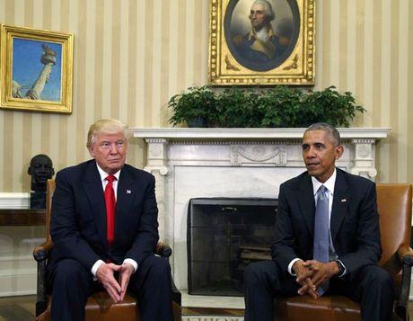 Ong Donald Trump lan dau toi Nha Trang gap Tong thong Obama - Anh 4
