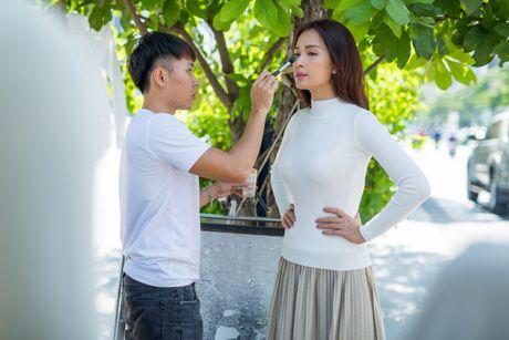 Hoa ra nguoi tinh lam trai tim Ai Phuong tan nat chinh la Ho Vinh Khoa! - Anh 8