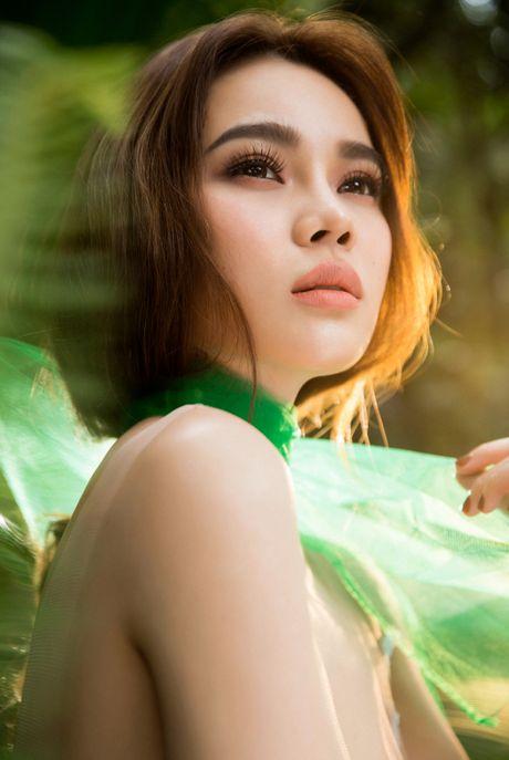 Giang Hong Ngoc: '10 nam ca hat van hoi hop nhu lan dau dung tren san khau' - Anh 5