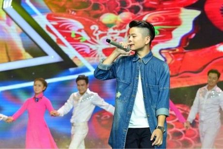 Diem lai 4 giong ca Quan quan day tai nang cua The Voice Kids - Anh 1