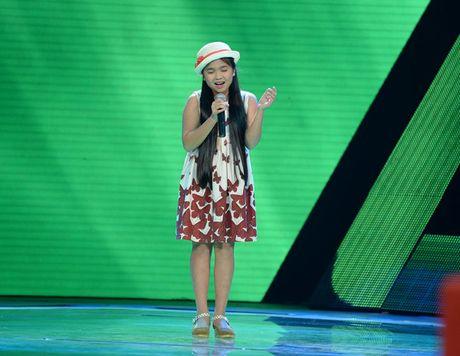 Diem lai 4 giong ca Quan quan day tai nang cua The Voice Kids - Anh 2