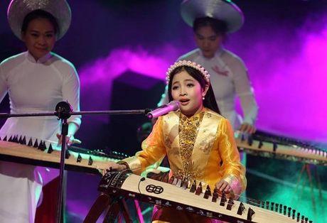 Diem lai 4 giong ca Quan quan day tai nang cua The Voice Kids - Anh 4