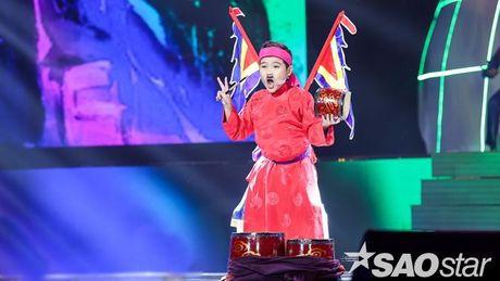 Diem lai 4 giong ca Quan quan day tai nang cua The Voice Kids - Anh 5