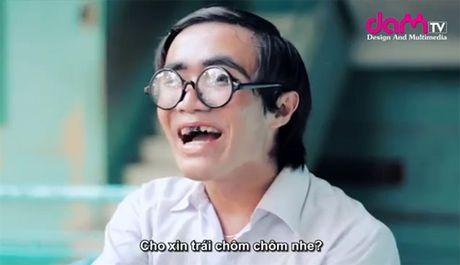 Huynh Lap -'con loc' moi cua gameshow giai tri Viet - Anh 1