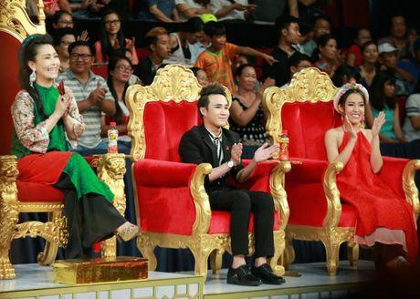 Huynh Lap -'con loc' moi cua gameshow giai tri Viet - Anh 4