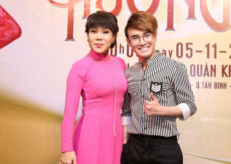 Huynh Lap -'con loc' moi cua gameshow giai tri Viet - Anh 8