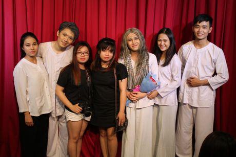 Huynh Lap -'con loc' moi cua gameshow giai tri Viet - Anh 9