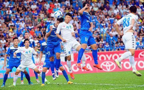 Sieu cup QG 2016: Lai la duyen no Ha Noi T&T va Than Quang Ninh - Anh 1