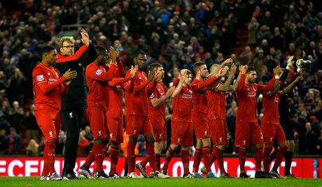 Lua lai chay tai thanh Anfield - Anh 5