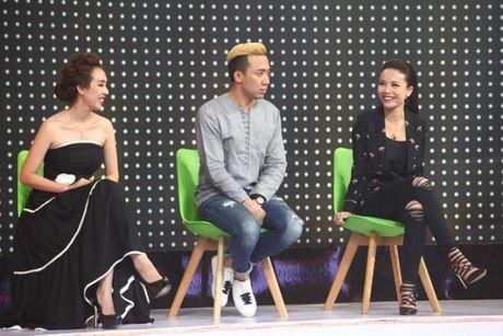 Tran Thanh va Trinh Thang Binh 'chat chem' nhau ve nguoi yeu cu - Anh 2
