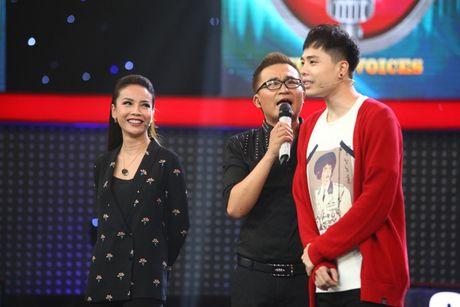 Tran Thanh va Trinh Thang Binh 'chat chem' nhau ve nguoi yeu cu - Anh 3