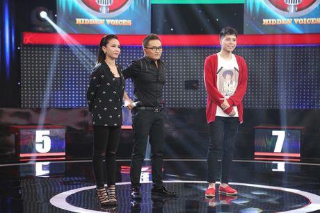 Tran Thanh va Trinh Thang Binh 'chat chem' nhau ve nguoi yeu cu - Anh 4