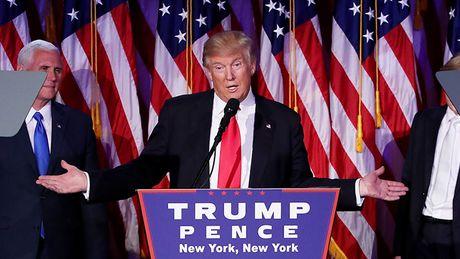 Ong Trump se uu tien nhung gi khi chinh thuc buoc vao Nha Trang? - Anh 1
