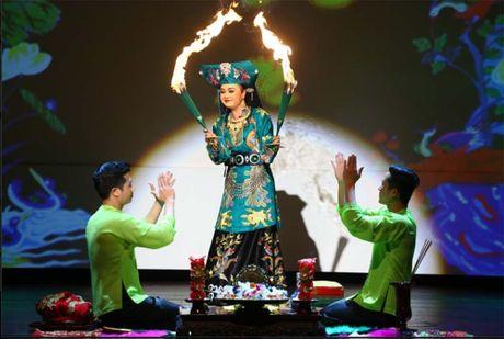 Hau dong long lay tai hoi cho du lich the gioi - Anh 1