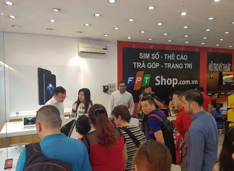 Bo doi iPhone 7 chinh thuc mo ban tai thi truong Viet Nam - Anh 3