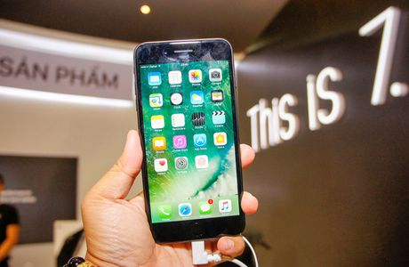Bo doi iPhone 7 chinh thuc mo ban tai thi truong Viet Nam - Anh 6