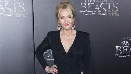 Trump – Clinton 'ma mi' trong phim phep thuat moi cua J.K. Rowling - Anh 1