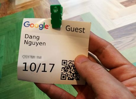 Di xem tru so moi dep nhu mo cua Google tai Singapore - Anh 6