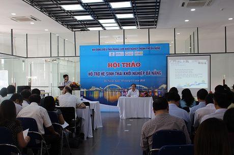 Da Nang: Ho tro 200 du an, 80 doanh nghiep khoi nghiep nam 2020 - Anh 2