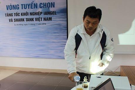 26 Startups mien Trung 'gianh ve' tham du Gameshow Shark Tank - Anh 4