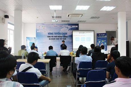 26 Startups mien Trung 'gianh ve' tham du Gameshow Shark Tank - Anh 5