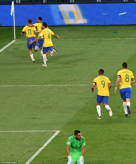 Bi Brazil ha nhuc, Argentina roi vao khung hoang - Anh 7
