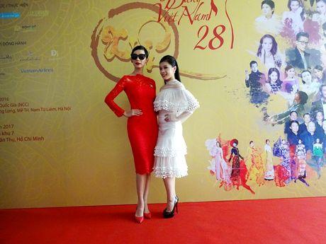 'Duyen dang Viet Nam' tro lai voi 4 chu de Xuan - Anh 1