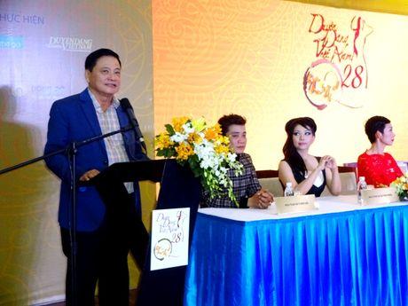 'Duyen dang Viet Nam' tro lai voi 4 chu de Xuan - Anh 3