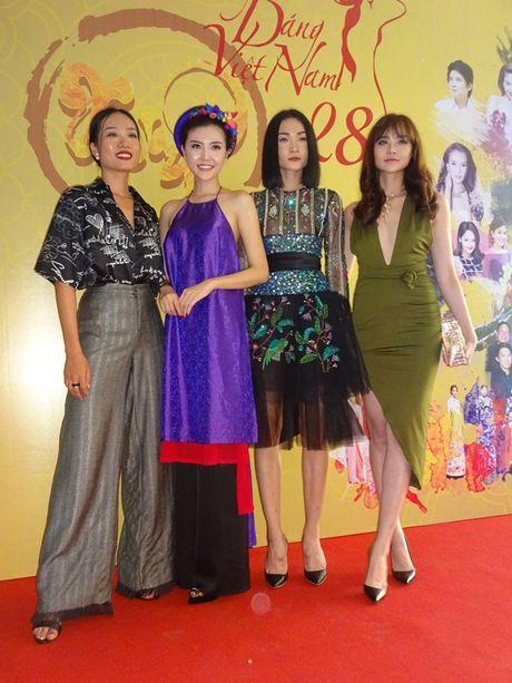 'Duyen dang Viet Nam' tro lai voi 4 chu de Xuan - Anh 4