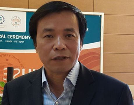 Bon Bo truong: Cong Thuong, Tai nguyen va Moi truong, Giao duc va Dao tao, Noi vu se tra loi chat van - Anh 1