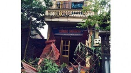 No lo hoi tai Thai Nguyen: Quan ly ho so thiet bi cua doanh nghiep chua chat che - Anh 1