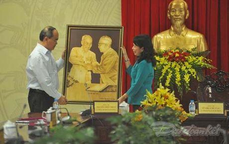 Muon san pham nong nghiep tieu thu tot phai co chung nhan an toan - Anh 4