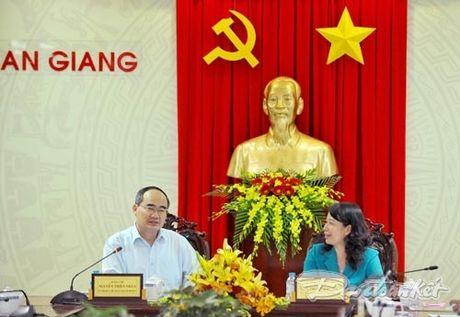 Muon san pham nong nghiep tieu thu tot phai co chung nhan an toan - Anh 5