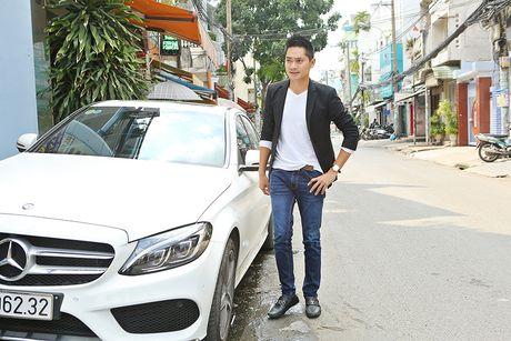 Minh Luan mang 'Tinh Bolero' len san khau lon - Anh 1