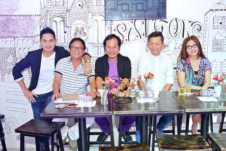 Minh Luan mang 'Tinh Bolero' len san khau lon - Anh 3