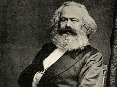 Cuoc doi Karl Marx duoc nguoi My dua len phim - Anh 2