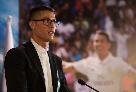 'Se khong the co Ronaldo thu hai' - Anh 1