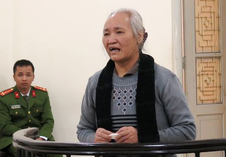 Nguoi to chuc gay roi trat tu tai cho Ninh Hiep duoc giam an - Anh 1