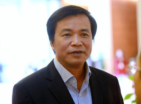 Thu tuong sap tra loi chat van truoc Quoc hoi - Anh 1