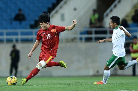 Khong phai Cong Phuong, Xuan Truong dang xem nhat AFF Cup - Anh 1