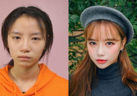 Nhung hot girl khien fan 'vo mong' khi lo anh chua dao keo - Anh 2